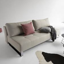 innovation living inc supermax deluxe excess lounger sleeper sofa