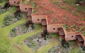 best australian architects the great wall of wa luigi rosselli architects