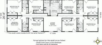 floor plans for 5 bedroom homes amazing marvelous 5 bedroom mobile homes five bedroom mobile homes