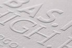 Premium Business Cards Embossed Premium Business Cards Oubly Com
