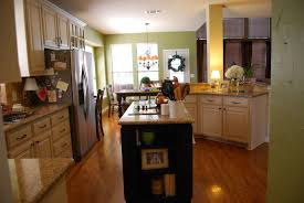 momfessionals come on in new kitchen and laundry room