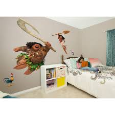 disney moana realbig collection by fathead rosenberryrooms com zoom