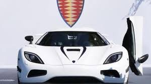 koenigsegg suv koenigsegg agera r arrives in the u s