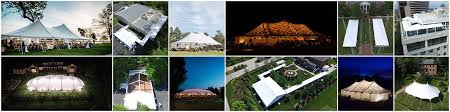 party rentals richmond va tent rentals in richmond virginia special event wedding and