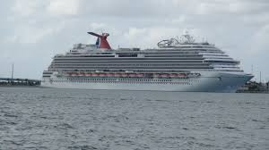 Carnival Conquest Floor Plan by Carnival Dream Cruise Ship Profile