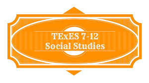 free texes 7 12 social studies 232 test study guide youtube