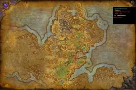 World Treasure Map by Pve Level 90 100 Power Leveling Guide Wod