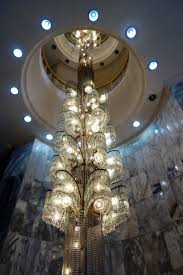 Children S Chandelier North Korea U0027s Mangyongdae Children U0027s Palace The Velvet Rocket