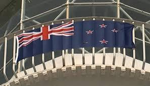 Flags Of United States America U0027s Cup Flag Wars In Bermuda Newshub