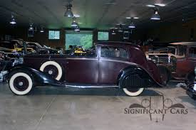 roll royce rod 1936 rolls royce significant cars inc