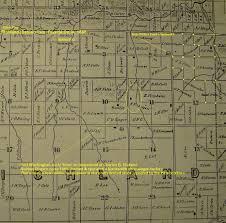Fayette County Maps Pitts1868bethel02c Jpg