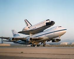 nasa armstrong fact sheet shuttle carrier aircraft nasa