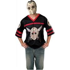 jason voorhees costume buy jason voorhees hockey jersey mask costume in cheap