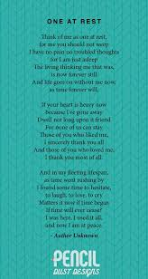 funeral help program funeral program poems