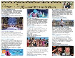 world of dreams events themed 1 3 world of dreams events january events orange county debra kovacs