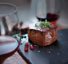 creating a romantic dinner at home steak enthusiast com