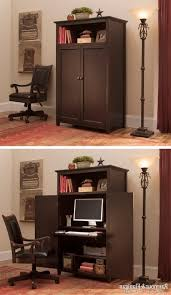 sauder edge water computer desk 15 home office desks to help you get organized desks and doors