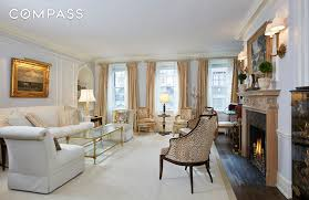 Jackie Kennedy Bedroom Apartment In Jackie O U0027s Storied Nyc Life Listed For 1 395m