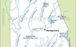america map of rivers america landforms map physical map of south america ezilon