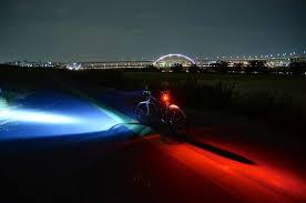 bikelightsuk mj 818 the brightest rear bike light of 2014