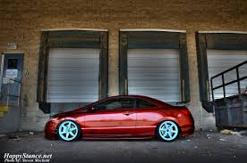 lexus coupe 2007 covering all tracks steven u0027s 2007 civic si coupe