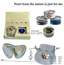 necklace gift sets images Wish pearl necklace gift set hb2001 series donghui china jpg