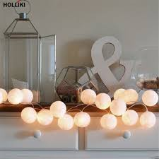 Battery Operated Lights For Pictures by Aliexpress Com Buy 3m Ball Led Light Wire String Romantic