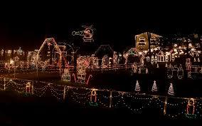 yogi bear christmas lights tullahoma tennessee s source for hometown news