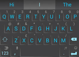 keyboards for android swiftkey keyboard for android faster easier mobile typing