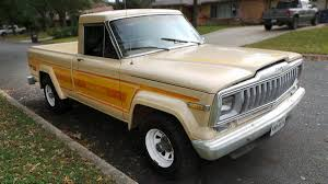 willys jeep truck for sale mucho macho 1982 jeep j 10 honcho
