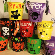 personalized buckets best personalized products on wanelo