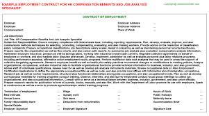 internet cafe job description employment contracts