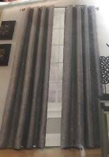 Bed Bath And Beyond Window Curtains Reina Grommet Ivory 95 Window Curtain Panel Bed Bath Beyond Ebay