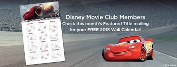 disney movie club home facebook