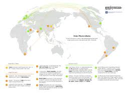 Map Of Nuclear Power Plants In The Usa by High Energy Innovation The Energy Collective