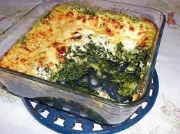 cuisiner des epinards frais recette de gratin de ravioles aux épinards