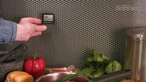 minuteur aimanté cuisine nc3985 minuteur de cuisine digital avec alerte