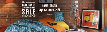 home decor pictures for sale amazon chumbak sale up to 40 off discountmantra