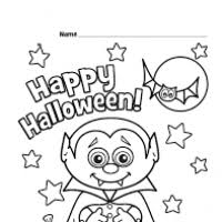 halloween coloring designs divascuisine