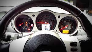 nissan 350z steering wheel advanced keys push start keyless entry youtube