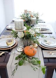 thanksgiving arrangements centerpieces decorating bright thanksgiving centerpiece and tablescape 20