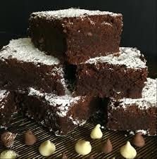 nigella u0027s triple chocolate brownie u2013 mum