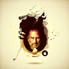 Art Graphic Design Jobs 50 Graphic Tributes To Steve Jobs Webdesigner Depot