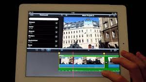 imovie app tutorial 2014 imovie für s ipad app tutorial youtube