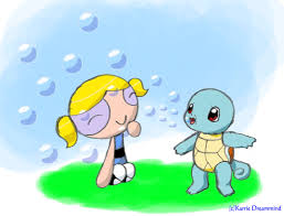 doublescore squirtle bubbles by karriedreammind on deviantart