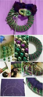 diy mardi gras bead bandana 30 best mardi green images on mardi gras bead