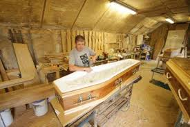 how to build a coffin make a killing in coffins starting out small business connect