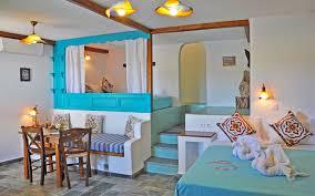 hotel pano gitonia on amorgos accommodation studios