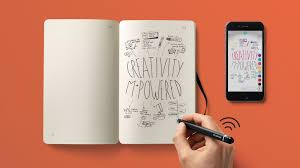 write on paper transfer to computer moleskine launches its smart writing set to digitize your moleskine launches its smart writing set to digitize your brainstorm the verge