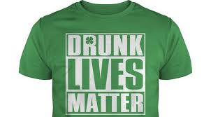 this st patrick u0027s day shirt is unbelievably insensitive her campus